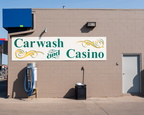 Carwash and Casino