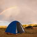 Sage Creek Rainbow