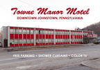 Towne Manor Motel
