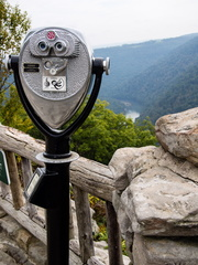 Scenic Overlook, Coopers Rock State Forest, WV