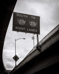 Right Lanes
